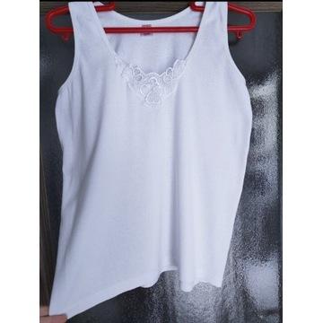 Damska bluzka podkoszulek XL