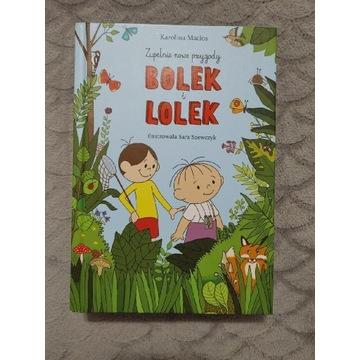 Zupełnie nowe przygody Bolek i Lolek