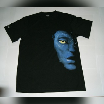 AVATAR film / official movie t - shirt (nowy) L