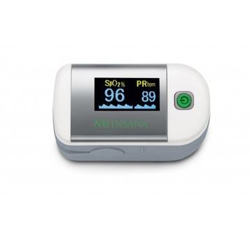M0923 MEDISANA PM 100 Pulsoksymetr napalcowy