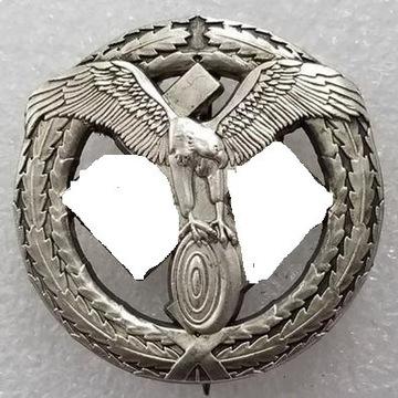 WW2 Niemiecka odznaka sportów motorowych