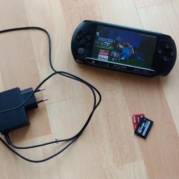 """PSP E1004 """"STREET"""" + 5 GIER (W OPISIE JAKIE)"""