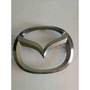 Znaczek logo Mazda 3 | Emblemat Mazda 3