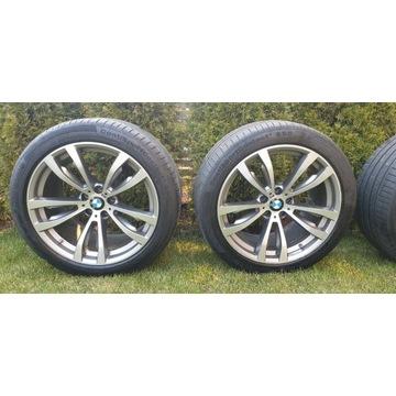 Koła Letnie BMW X5 F15 M-pakiet