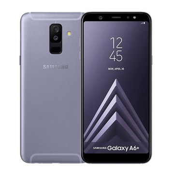 Samsung A6 2018 NOWY !! 3/32GB - Single SIM, szary