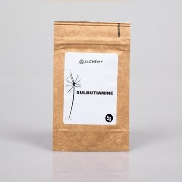 Sulbutiamina 5 gram