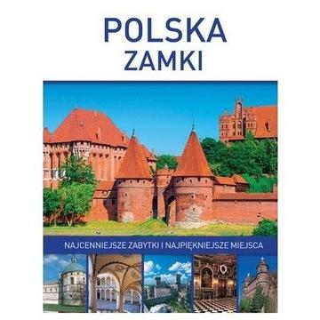 Polska zamki-Najcenniejsze zabytki w Polsce