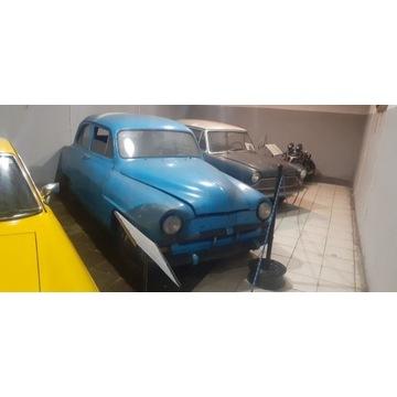 Simca Aronde A60