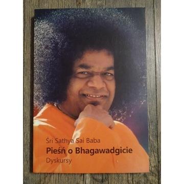 Pieśń o Bhagawadgicie - Śri Sathya Sai Baba
