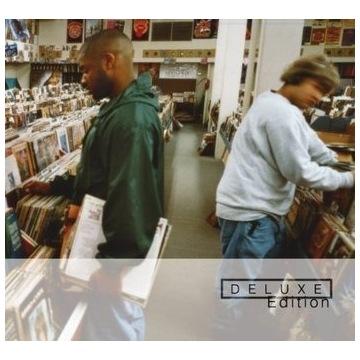 DJ Shadow Entroducing (Deluxe Edition)