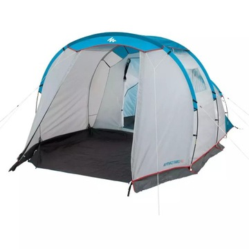 Namiot QUECHUA Arpenaz 4.1 4 osobowy, 1 sypialnia