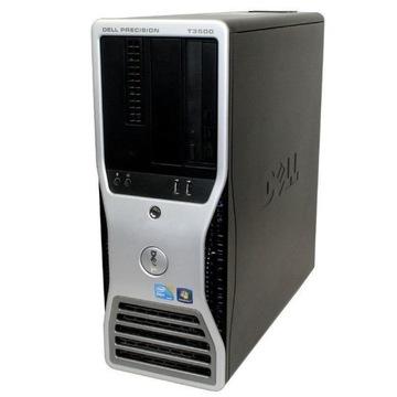 DELL PRECISION T3500 Intel XEON w3690 3,47GHz 12Gb