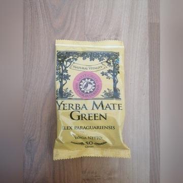 Yerba Mate Green Las Flores 50 g