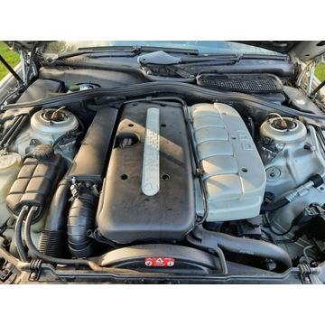 Pompa wspomagania Mercedes S W220 3.2 Cdi