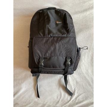 Plecak fotograficzny LowePro Fastpack 200 - tanio!