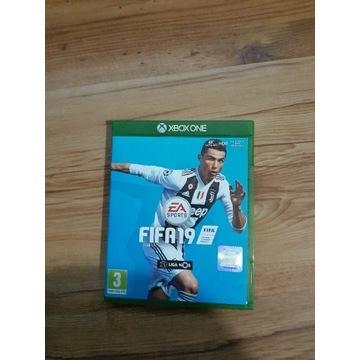 Licytacja od 15.99 zł FIFA 19