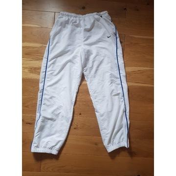Nike spodnie dresy NIKE roz. 34/36