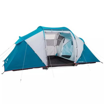 Namiot kempingowy Arpenaz 4.2 4osobowy, 2sypialnie