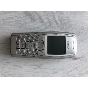 Telefon komórkowy marki NOKIA