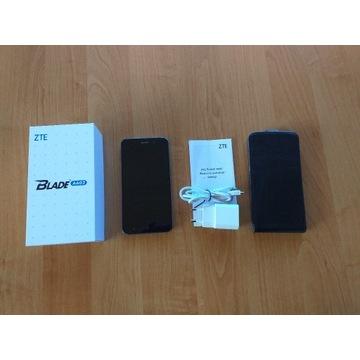 telefon Zte Blade A602 dual sim stan bdb komplet !
