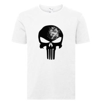 T - Shirt Punisher + GRATIS !