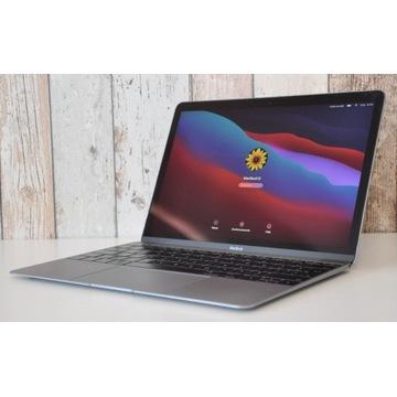 MacBook 12 / m5 1,2Ghz / Space Gray / 8GB / 512GB