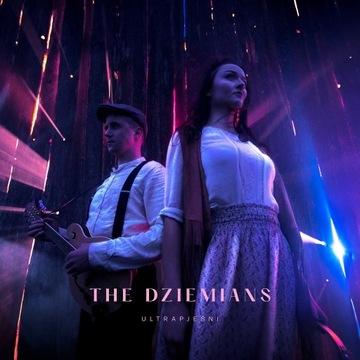 """The Dziemians - """"Ultrapjeśni"""" Przedsprzedaż płyty"""