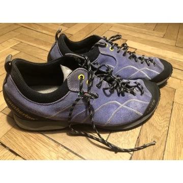 Buty podejściowe Zamberlan Laser 42 trekkingowe