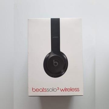 Słuchawki Beats Solo3