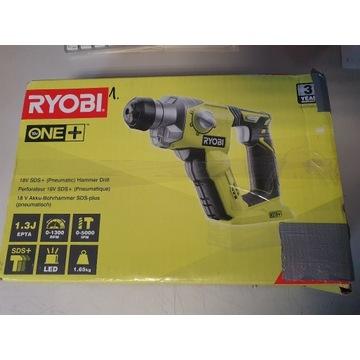 Młotowiertarka Ryobi R18SDS ONE+ 18V