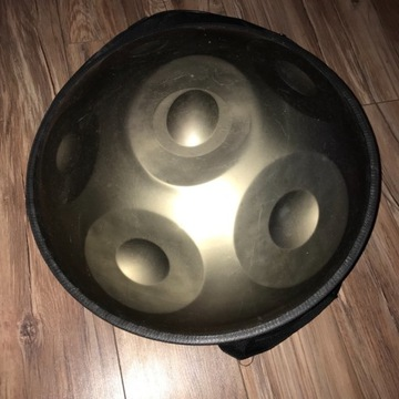 Hangpan Hang Pan Drum