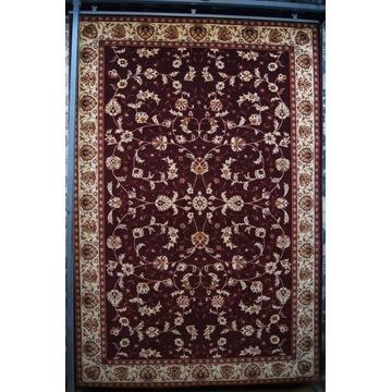 Dywan polski Agnella Isfahan 160x240cm wełna 100%