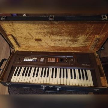 Keyboard Casio Casiotone 301