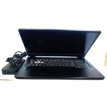 Laptop ASUS TUF Gaming FX705DU 17'3 GTX1660ti