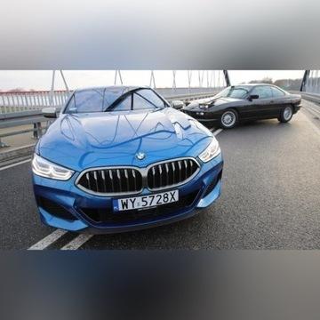 SPRAWDZANIE PRZEBIEGU, HISTORIA SERWISOWA, VIN BMW
