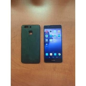 Huawei P9 EVA-L09 32GB/3GB 3000ahm etui