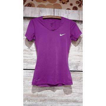 Koszulka NIKE Pro damska rozmiar S