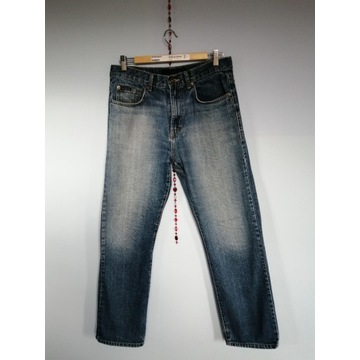 CALVIN KLEIN JEANS 32 RELAXED STRAIGHT