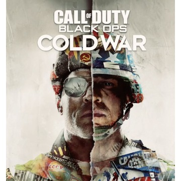 Call Of Duty Black ops Cold War + Modern Warfare
