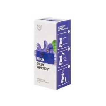 Naturalne Aromaty olejek zapachowy Fiołek