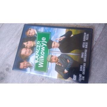 Wilkowyje                   /    film   dvd