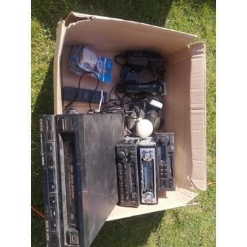 mix pakiet elektronika