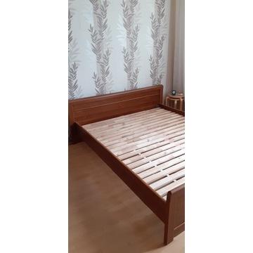 Rama łóżka 160
