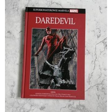 Superbohaterowie Marvela: Daredevil - Frank Miller