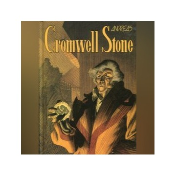 Cromwell Stone Andreas