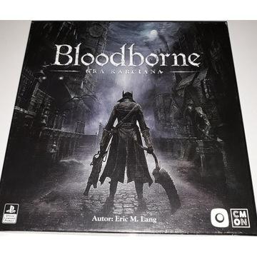 Bloodborne gra planszowa - wyprzedaż kolekcji
