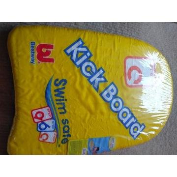 Deska do nauki pływania Kick Board