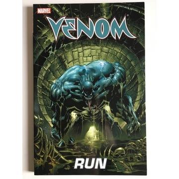 Venom Run 190+ stron