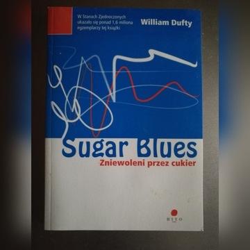 Dufty - Sugar blues zniewoleni przez cukier