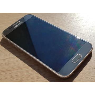 Samsung Galaxy S7 Gold Platinum